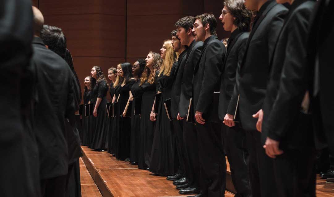 Choral Arts at Lehigh University celebrates 150th anniversary
