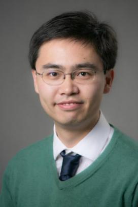 Ziaoji Xu, Lehigh University